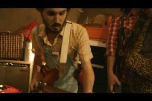 Niño y Pistola (as Arthur & the Writers) - Catch the Sun