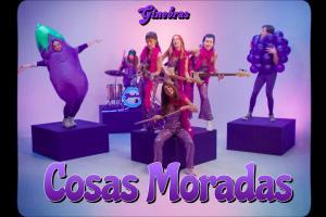 Cosas Moradas
