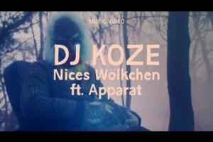 Nices Wölkchen feat. Apparat