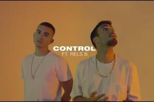 Control (ft. Rels B)