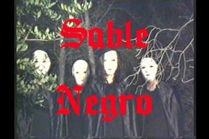 Sable Negro