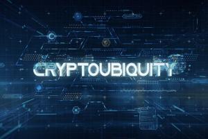 Cryptoubiquity