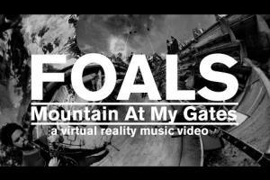 Mountain At My Gates