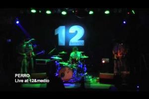 Live at 12&medio