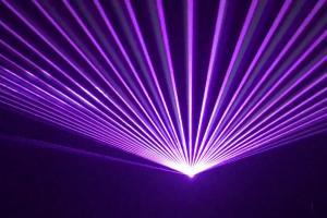 Robin Fox: Single Origin, concerto for a laser beam
