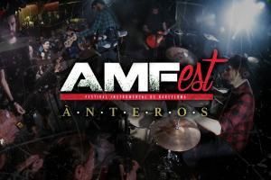 Directo AMFest (2016)