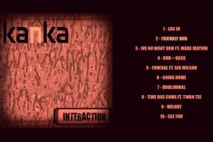 Interaction [Full Album]