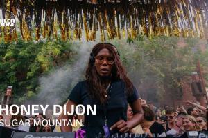Boiler Room x Sugar Mountain 2018 DJ Set