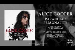 Paranoiac Personality