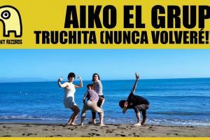 Truchita (nunca volveré!!!!)
