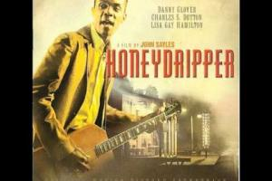 Barrence Whitfield - Music Keeps Rollin' On (Honeydripper Soundtrack)