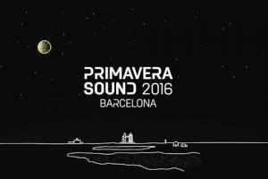 Primavera Sound 2016 - Line-up