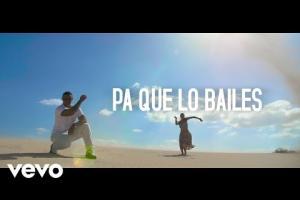 Pa Que Lo Bailes