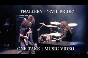 Evil Pride (One Take)