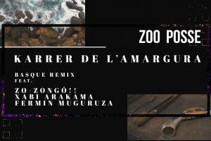 Karrer de L'amargura (ft. Fermin Muguruza, Xabi Arakama eta Zo-Zongó)