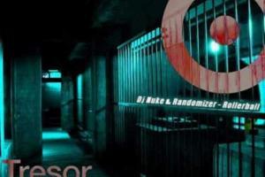Dj Nuke & Randomizer - Rollerball