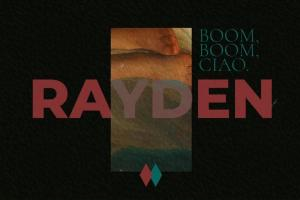 Rayden - Boom Boom Ciao