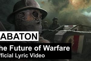 The Future of Warfare