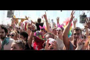 Monegros Desert Festival - Teaser