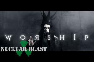 Worship (feat. Randy Blythe)
