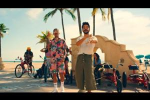 Rauw Alejandro & Camilo - Tattoo Remix