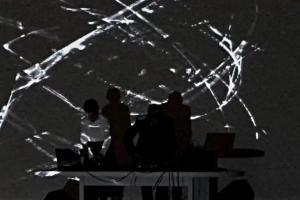 MEMORY CODE | live at Centro Arte Contemporanea Pecci
