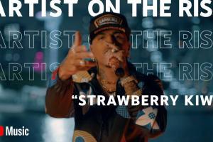 Strawberry Kiwi (Live Performance)