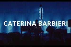 Caterina Barbieri at Electropark Festival