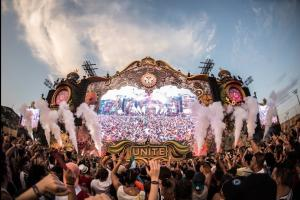 Relive the magic of UNITE with Tomorrowland Barcelona 2017