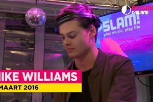 Mike Williams (DJ-set)