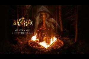 Graven On a Deathless Sin