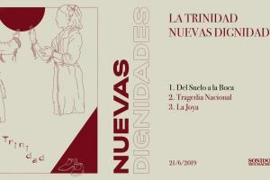 Nuevas Dignidades (EP Completo)