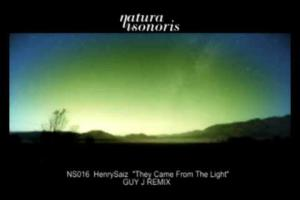 They Came From The Light (Remixed by Hernan Cattaneo & Soundexile,Guy J, Jesse Somfay, Flourish (Aka Somfay))