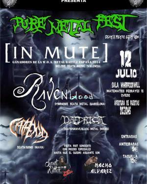 Pure Metal Fest 2014