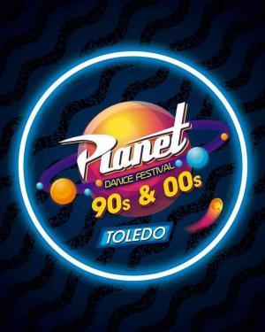 Planet 90's & 00's Dance Festival 2022