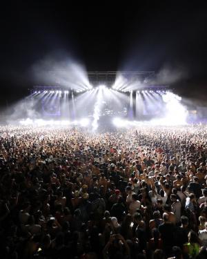 BBF Barcelona Beach Festival 2022