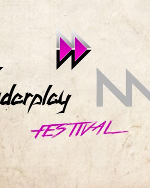 Wonderplay Music Festival 2017