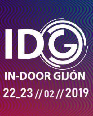 In Door Festival Gijón 2019