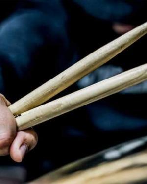 Zaragoza Drum Festival 2021