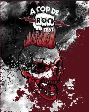 A Cop de Rock Festival 2019