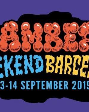 Gambeat Weekend Barcelona 2019