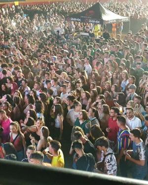 Kiskilla Urban Festival (KUF) 2022