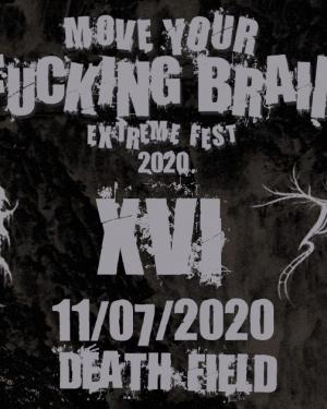 Move Your Fucking Brain 2020