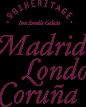 981 Heritage Coruña 2012