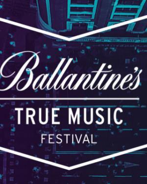 Ballantine´s True Music Festival 2017
