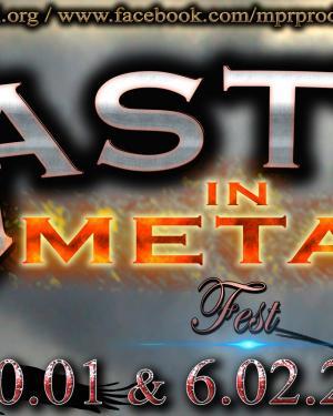 Gasteiz In Metal Fest 2022