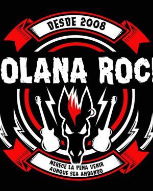 Solana Rock 2020