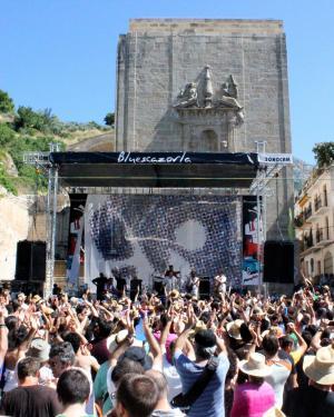 Festival De Blues De Cazorla 2017