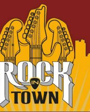 Avilés Rock in Town 2019