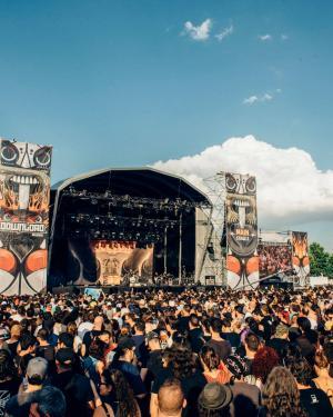 Download Festival Madrid 2017